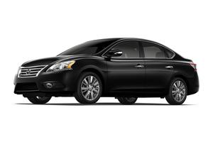 Авто Nissan Sentra, 2014 года выпуска, цена 736 000 руб., Санкт-Петербург