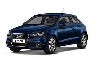Авто Audi A1, 2011 года выпуска, цена 549 000 руб., Москва