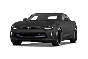 Авто Chevrolet Camaro, 2016 года выпуска, цена 3 190 000 руб., Москва