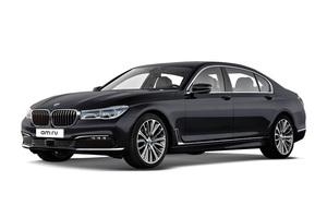 Авто BMW 7 серия, 2016 года выпуска, цена 8 928 000 руб., Москва