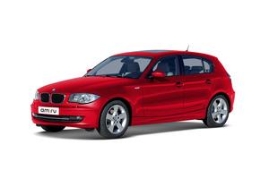 Авто BMW 1 серия, 2010 года выпуска, цена 499 000 руб., Москва