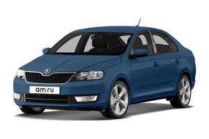 Авто Skoda Rapid, 2016 года выпуска, цена 691 300 руб., Казань