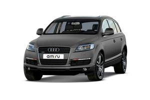 Автомобиль Audi Q7, отличное состояние, 2008 года выпуска, цена 1 150 000 руб., Дмитров