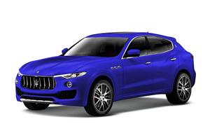 Авто Maserati Levante, 2016 года выпуска, цена 6 711 000 руб., Москва