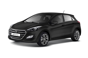 Авто Hyundai i30, 2016 года выпуска, цена 979 900 руб., Москва