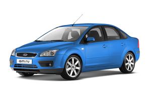Автомобиль Ford Focus, отличное состояние, 2008 года выпуска, цена 330 000 руб., Казань