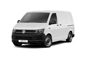 Авто Volkswagen Transporter, 2017 года выпуска, цена 2 005 000 руб., Санкт-Петербург
