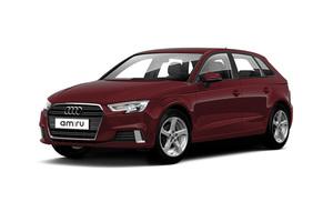 Новый автомобиль Audi A3, 2017 года выпуска, цена 1 878 616 руб., Екатеринбург