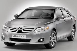 Toyota Camry седан 4-дв.