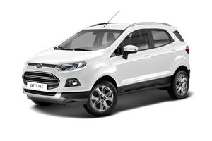 Новый автомобиль Ford EcoSport, 2016 года выпуска, цена 1 001 000 руб., Казань