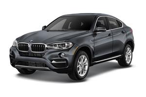 Авто BMW X6, 2017 года выпуска, цена 5 060 000 руб., Москва