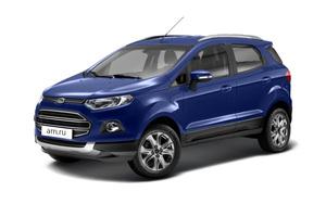 Новый автомобиль Ford EcoSport, 2016 года выпуска, цена 1 006 500 руб., Казань