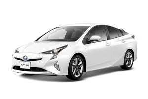 Новый автомобиль Toyota Prius, 2017 года выпуска, цена 2 144 000 руб., Люберцы