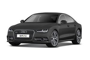 Новый автомобиль Audi A7, 2016 года выпуска, цена 3 430 000 руб., Екатеринбург