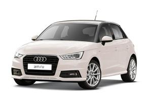 Подержанный автомобиль Audi A1, отличное состояние, 2014 года выпуска, цена 680 000 руб., Челябинск