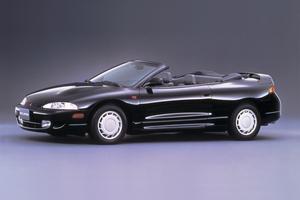 Spyder кабриолет