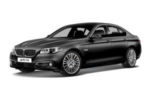 Авто BMW 5 серия, 2017 года выпуска, цена 4 889 600 руб., Москва