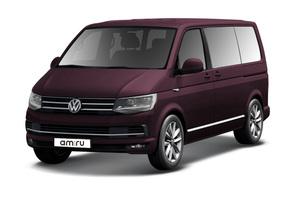 Авто Volkswagen Caravelle, 2017 года выпуска, цена 3 093 894 руб., Брянск