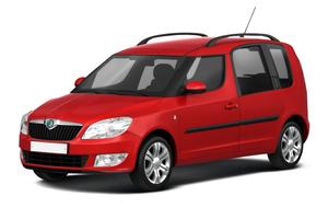 Автомобиль Skoda Roomster, хорошее состояние, 2011 года выпуска, цена 370 000 руб., Белгородская область