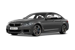 Авто BMW 5 серия, 2017 года выпуска, цена 3 163 292 руб., Москва