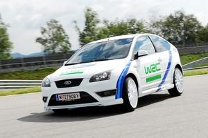 ST WRC Edition хетчбэк 3-дв.
