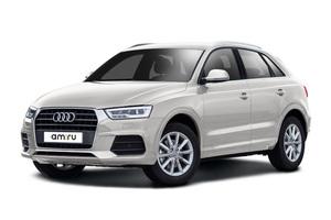 Новый автомобиль Audi Q3, 2017 года выпуска, цена 2 430 000 руб., Ростов-на-Дону