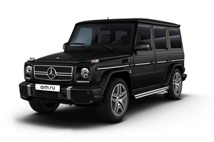 Авто Mercedes-Benz G-Класс, 2017 года выпуска, цена 14 379 254 руб., Москва