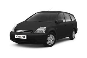 Автомобиль Honda Stream, отличное состояние, 2004 года выпуска, цена 395 000 руб., Красноярск