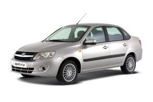 Авто ВАЗ (Lada) Granta, 2012 года выпуска, цена 226 000 руб., Ростов-на-Дону