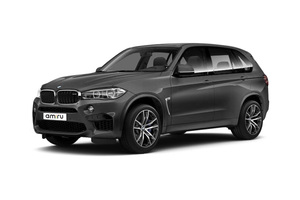 Авто BMW X5 M, 2017 года выпуска, цена 7 720 000 руб., Москва