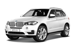 Авто BMW X5, 2017 года выпуска, цена 5 370 000 руб., Москва