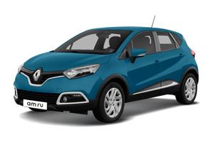 Авто Renault Captur, 2017 года выпуска, цена 1 094 900 руб., Екатеринбург