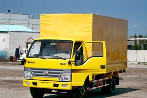 Автомобиль BAW Fenix, среднее состояние, 2006 года выпуска, цена 200 000 руб., Сургут