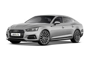 Авто Audi A5, 2017 года выпуска, цена 3 044 913 руб., Москва