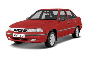 Подержанный автомобиль Daewoo Nexia, отличное состояние, 2003 года выпуска, цена 83 000 руб., Ханты-Мансийск