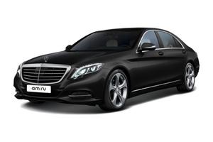Авто Mercedes-Benz S-Класс, 2016 года выпуска, цена 8 650 000 руб., Москва