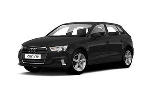 Новый автомобиль Audi A3, 2016 года выпуска, цена 1 440 000 руб., Ростов-на-Дону