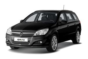 Авто Opel Astra, 2012 года выпуска, цена 495 200 руб., Москва