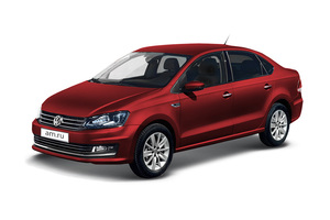 Авто Volkswagen Polo, 2017 года выпуска, цена 779 900 руб., Санкт-Петербург
