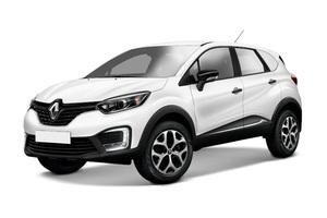 Авто Renault Kaptur, 2016 года выпуска, цена 1 135 980 руб., Сургут