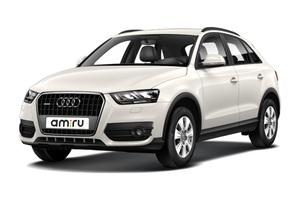 Подержанный автомобиль Audi Q3, отличное состояние, 2012 года выпуска, цена 1 180 000 руб., Краснодар