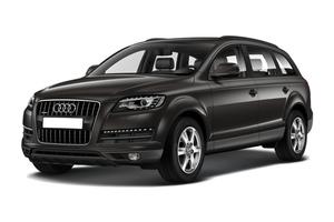 Автомобиль Audi Q7, хорошее состояние, 2012 года выпуска, цена 1 950 000 руб., Краснодар