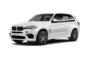 Авто BMW X5 M, 2017 года выпуска, цена 9 239 100 руб., Москва