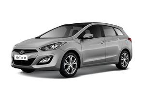 Авто Hyundai i30, 2016 года выпуска, цена 939 900 руб., Москва