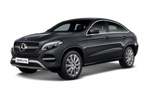 Авто Mercedes-Benz GLE-Класс, 2017 года выпуска, цена 11 270 698 руб., Москва
