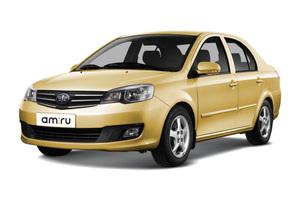 Автомобиль FAW V5, отличное состояние, 2014 года выпуска, цена 500 000 руб., Салехард