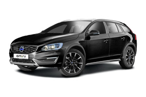 Авто Volvo V60, 2016 года выпуска, цена 2 517 100 руб., Москва