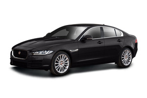 Авто Jaguar XE, 2017 года выпуска, цена 2 223 120 руб., Москва
