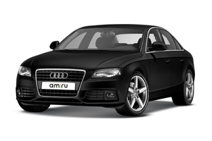 Подержанный автомобиль Audi A4, отличное состояние, 2009 года выпуска, цена 630 000 руб., Ростов-на-Дону