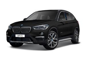 Авто BMW X1, 2017 года выпуска, цена 2 490 000 руб., Москва